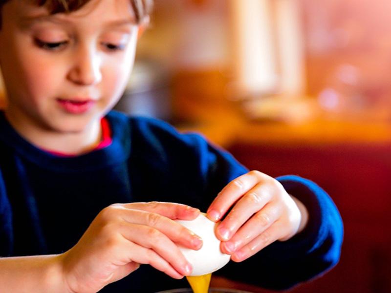 Como ajudar a gerir emoções nas crianças- Webinars: Família - Outcome
